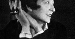 Eillen Gray