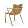 Clarck com Braço -  - Empório das Cadeiras